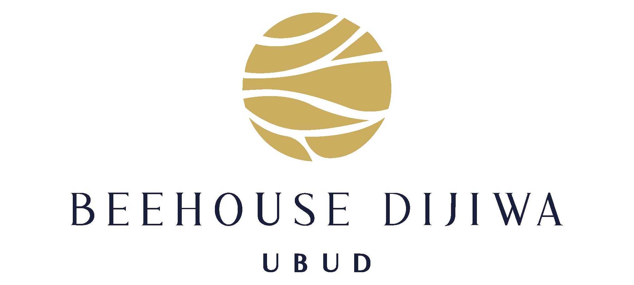 Logo Beehouse Dijiwa Ubud